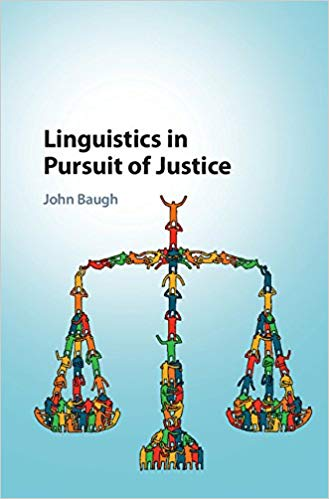 Linguistics in Pursuit of Justice