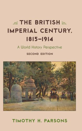 The British Imperial Century, 1815–1914 (Second Edition)