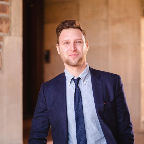 Postdoctoral Fellow Zachary Manditch-Prottas has article published in the African American Review
