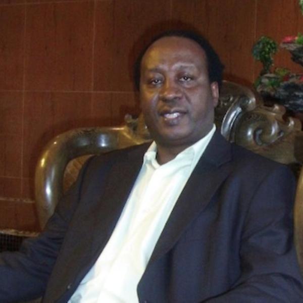 Professor Mutonya Awarded Carnegie African Diaspora Fellowship