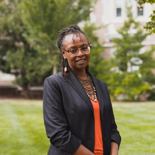 Assistant Dean Wilmetta Toliver-Diallo selected to be in the 2018-2019 class of Leadership St. Louis