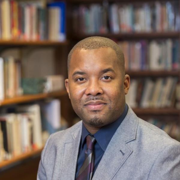 Jeffrey McCune to be scholar-in-residence at 26th American Men's Studies conference