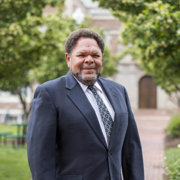 BLACK AND BROWN VOICES MATTER: Virtual Talk by John Baugh