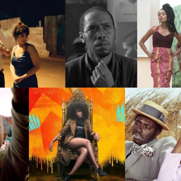 2022 African Film Festival