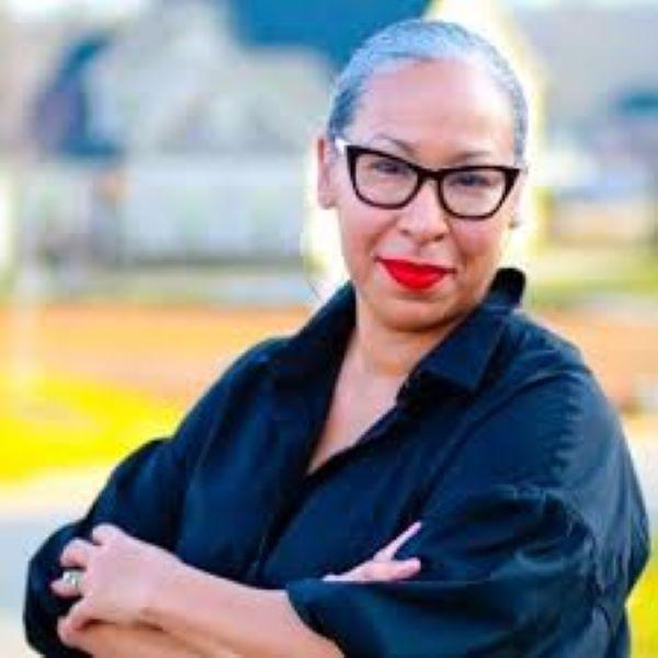 MMUF Book Talk with Shanna Greene Benjamin